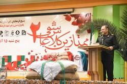 وحدت و مقاومت راز ماندگاری انقلاب اسلامی است