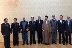 Iranian parl. delegation leaves for Pyongyang
