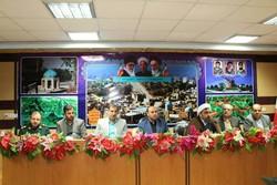 چهارمین جلسه شورای اداری پیشوا برگزار شد