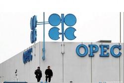 OPEC'ten İran'daki sel mağdurlarına destek