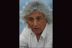 فرجالله حیدری فیلمبردار پیشکسوت سینما درگذشت