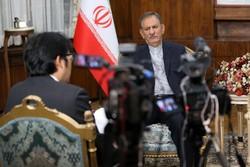 نائب الرئيس الإيراني: لا ناخذ الاذن من احد لتعيين مدى صواريخنا