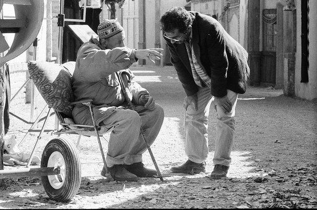 روایت آخرین روز کاری آقای کارگردان
