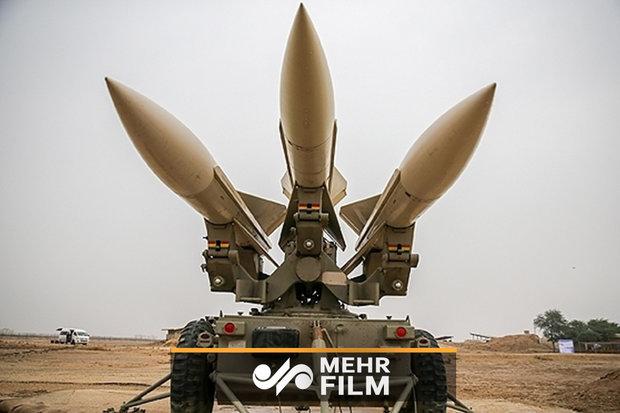 قدرت پدافند هوایی ایران در سال ۲۰۱۸ میلادی