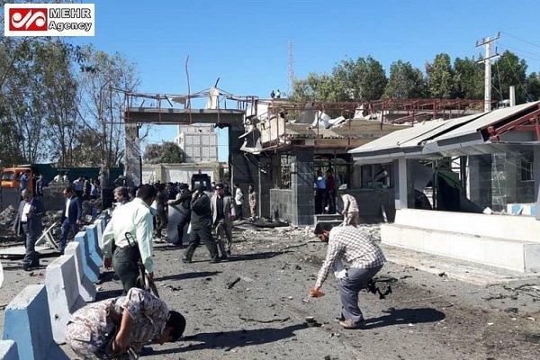 اليمن يدين العمل الإرهابي في مدينة جابهار الإيرانية