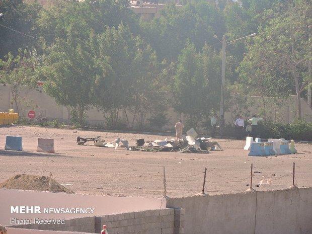 Chabahar terrorist attack
