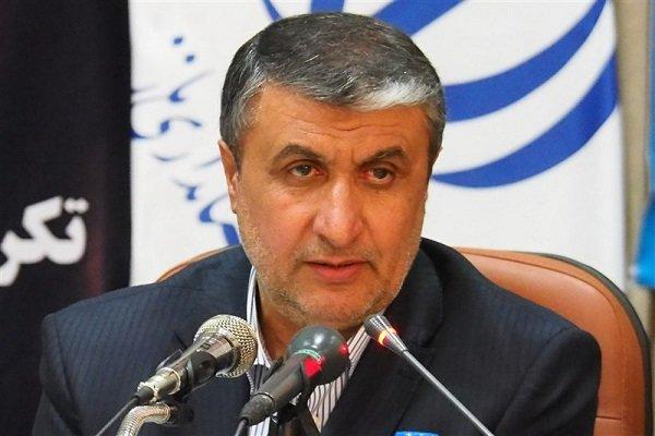 وزير الطرق الايراني: العمل جار لانشاء غرفة مشتركة في دمشق