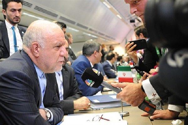 OPEC pegs deeper cuts at Non-OPEC support: Zanganeh