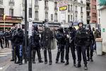 تیراندازی در فرانسه ۸ کشته و زخمی برجا گذاشت