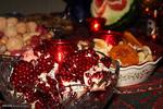 «شال اندازون»رسمی از دیار جشنهای کهن/خواستگاری در شب یلدا