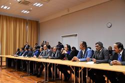 پیشنهاد مشروط دولت دست نشانده یمن برای بازگشایی فرودگاه صنعاء