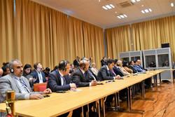 ساکنان الحدیده خواستار اجرای کامل توافق استکهلم شدند