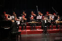 برترین های جشنواره موسیقی کیش معرفی شدند