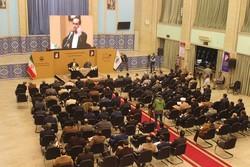 ارائه ۸ مقاله در اولین روز از چهاردهمین نشست شورای عالی قرآن