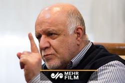 فلم / ایران کا تیل کی پیداوار کو کم نہ کرنے کا اعلان