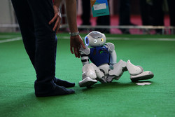 Iran's MRL wins 5 c'ship titles in RoboCup 2019