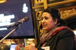'Afghan women's engagement in decision-making processes remains symbolic'