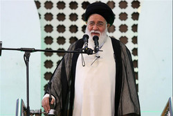 Europe not apart from U.S. in enmity toward Iranians: cleric