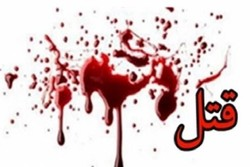 مرد شیشه ای، همسر و دختر ۲ ساله اش را کشت