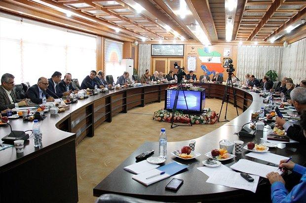 استان بوشهر با بودجه دولتی آباد نمیشود/ لزوم جذب سرمایهگذار