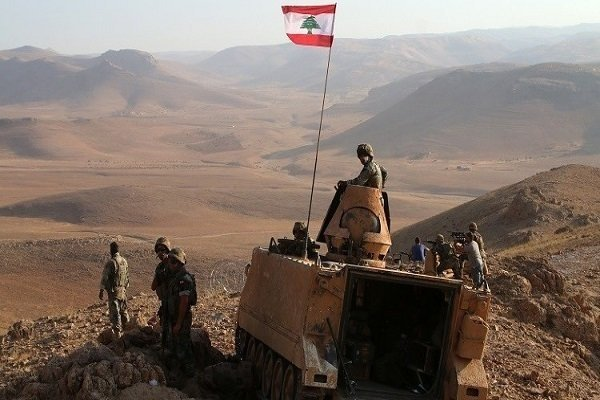 Tel Aviv's 'northern shield' operation's objective in Lebanon border
