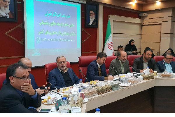 ۲۰۰ میلیارد تومان ارزش افزوده در استان قزوین توزیع شده است