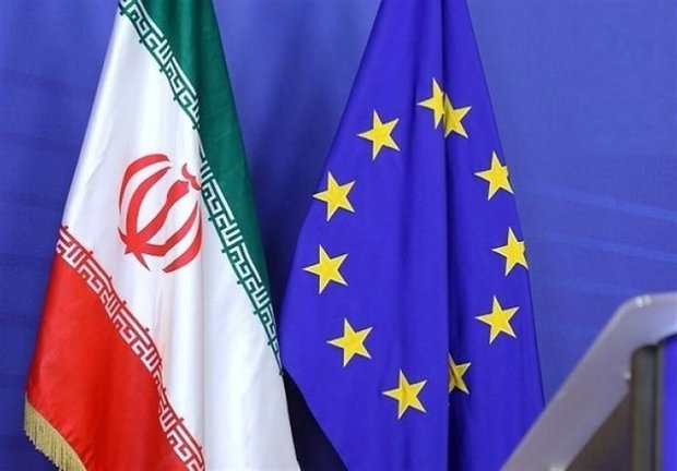 Germany's representative may head EU's payment system for Iran