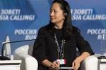 چین: کانادا باید مدیر مالی هوآوی را فوراً آزاد کند