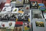 عرضه ترجمههای عربی و انگلیسی نشر ۲۷ در نمایشگاه بیروت