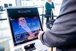 مسافران هواپیما با فناوری شناسایی صورت احراز هویت می شوند