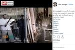 پاسخ دهباشی و دهنمکی به گاف دوباره محمود صادقی