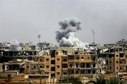 Tens of civilians martyred in new massacre by US-led coalition in Syria