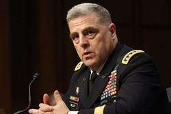 امریکی صدر نے جنرل مارک میلے کو فوج کا نیا چیئرمین آف جوائنٹ چیفس آف اسٹاف نامزد کردیا