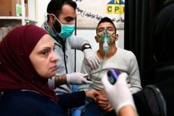 """تفاصيل جديدة حول مسرحية الكيماوي في مدينة """"دوما"""" السورية !!!"""