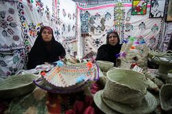 ۷۵ درصد از صنایع دستی کشور توسط بانوان تولید میشود