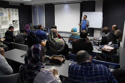 تدریس «مبانی نشانه شناسی» و «ژانرشناسی» در مدرسه ملی سینما