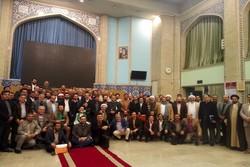 تکریم ۸ قاری و موذن برجسته ایران/ رونمایی از دو اذان جدید