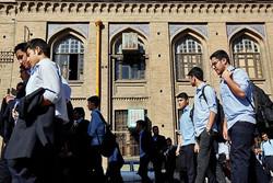 ریزش دانش آموزان سمپاد از پایه هفتم به هشتم/راه حلی برای جبران خسارات آزمون غیراستاندارد سال گذشته