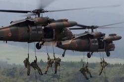 بودجه نظامی ژاپن افزایش مییابد