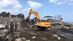 ۴۰۰ کیلومتر از نوار ساحلی دریای مازندران آزادسازی شد