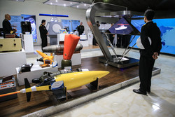 Expo on Navy's latest technologies, achievements kicks off in Tehran