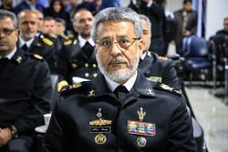 امیر سیاری انتصاب جانشین رئیس ستاد کل و رئیس سازمان بسیج را تبریک گفت