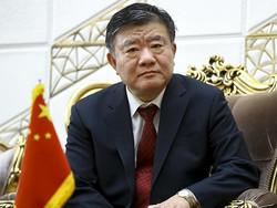 نائب رئيس البرلمان الصيني: لن يتمكن اي بلد لوحده من مواجهة الإرهاب