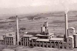 کارخانه سیمان ری مرمت میشود