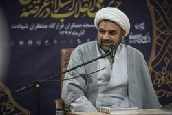 ساماندهی بیش از ۶ هزار خادم زائر در ایام اربعین حسینی