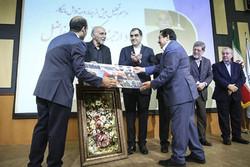 ڈاکٹر ایرج فاضل کے اعزاز میں تقریب
