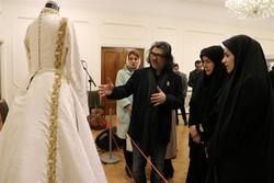 "Sadabad hosting ""Iran's Lady"" show"