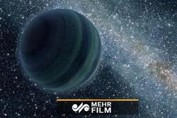 فلم/ چین کا چاند کے سیاہ حصہ کے مطالعہ کے لئے تحقیقاتی سیٹلائٹ بھیجنے کا فیصلہ