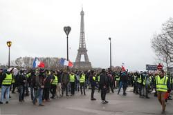 Fransa'daki eylemlerde neler oluyor?