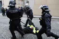 Fransa'daki protestolarda gözaltına alınanların sayısı bin 723'e ulaştı